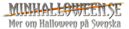 MINHALLOWEEN.SE Logo