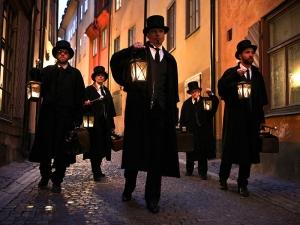 Bild: Stockholm Ghost Walk