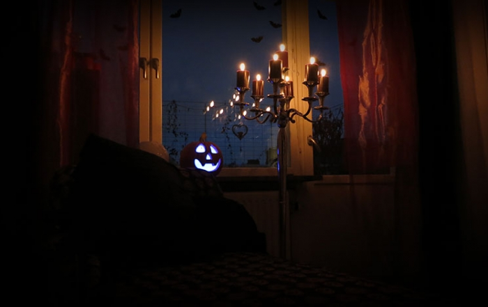 Halloween_utvaldbild_kandelaber